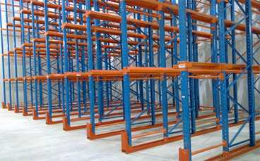 Display Rack Manufacturers