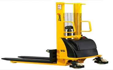 Hydraulic Stacker Manufacturers